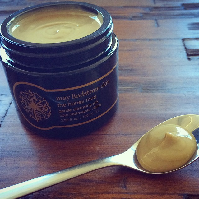 May Lindstrom The Honey Mud   The Beauty Idealist